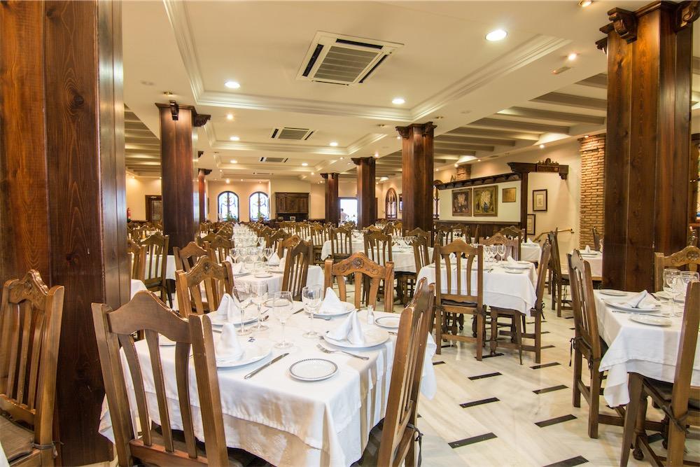 Restaurante granada centro eventos paco martin 1