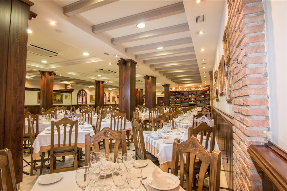 Restaurante granada centro eventos paco martin 6